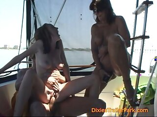 Filthy Things We Do Superior to before the Family Boat