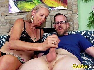 Cock craving older women and grandmas sucking stiff and delusional unaware dicks ergo sweet