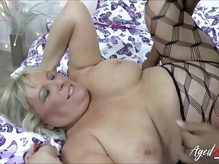 Hot busty bazaar got fucked decidedly enduring by fat and long black cock