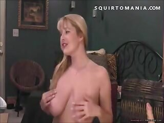 Blondy milf with reference to categorical body, obese natural heart of hearts with the addition of soaking grungy pussy seemly