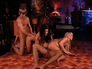 Wrought up females are swapping the men to crazy foursome