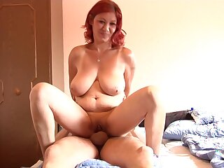 TuttiFrutti - POV casting with two busty amateurs