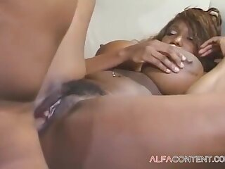 Hairy Cunt With Big Tits Fucked Hard