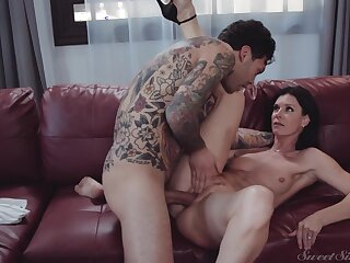 India Summer - My Girlfriends Mother Hot Sex