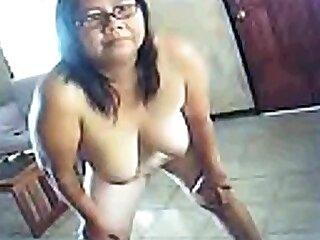 Chubby Filipina